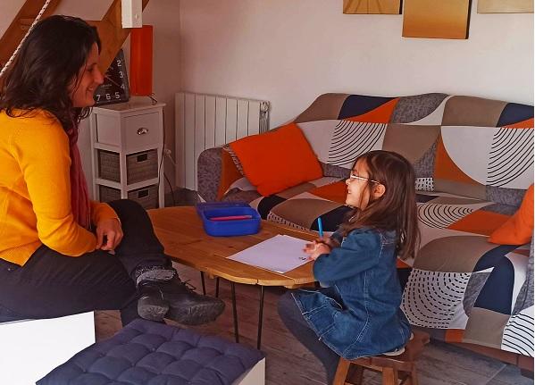 psychologue enfant Leignes sur Fontaine